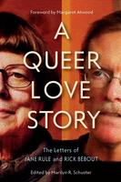 Book Cover A Queer Love Story