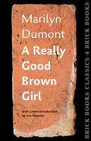 Book Cover A Really Good Brown Girl