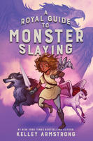 Book Cover A Royal Guide to Monster Slaying