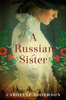 Book Cover A Russian Sister