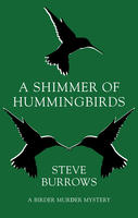 Book Cover A Shimmer of Hummingbirds