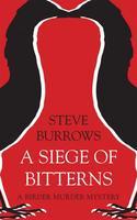 Book Cover A Siege of Bitterns