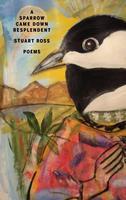 Book Cover A Sparrow Came Down