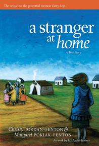 Book Cover A Stranger at Home