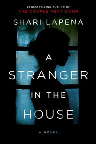 Book Cover A Stranger in the House