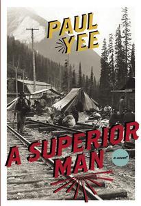 Book Cover A Superior Man