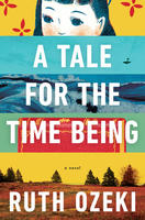 Book Cover A Tale for the Time Being