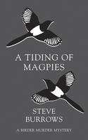 Book Cover A Tiding of Magpies