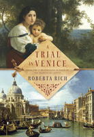 Book Cover A Trial in Venice