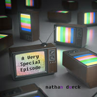 Book Cover A Very Special Episode