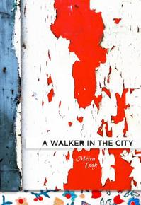 Book Cover A Walker in the City