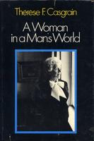 Book Cover a Woman in a Man's World