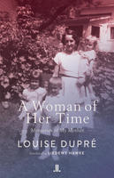 Book Cover A Woman of Her Time