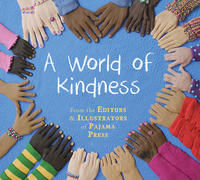 Book Cover A World of Kindness