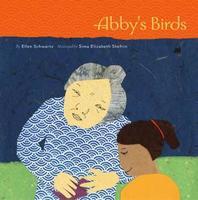 Book Cover Abbys Birds