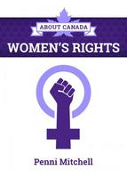 Book Cover About Canada Women's Rights