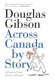Book Cover Across Canada By Story