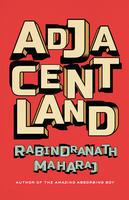 Book Cover Adjacentland