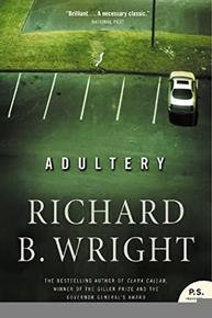 Book Cover Adultery