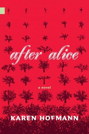 Book Cover After Alice
