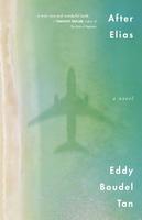 Book Cover After Elias