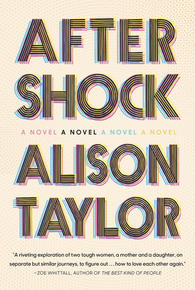 Book Cover Aftershock