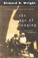 Book Cover Age of Longing