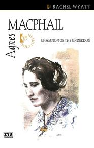 Book Cover Agnes MacPhail