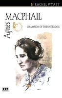 Book Cover Agnes MacPhail