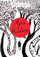 Book Cover Agnes Murderess
