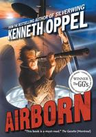 Book Cover Airborn