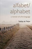 Book Cover Alfabet/Alphabet