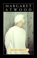 Book Cover Alias Grace