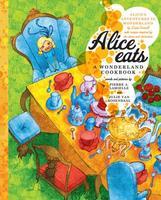 Book Cover Alice Eats