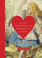 Book Cover Alice's Adventures in Wonderland Decoded