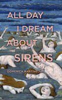Book Cover All Day I Dream About Sirens