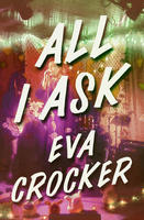 Book Cover All I Ask