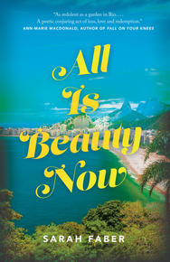 Book Cover All is Beauty Now