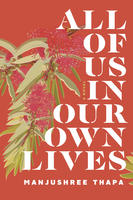Book Cover All of Us in Our Own Life