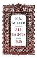 Book Cover All Saints