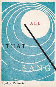 Book Cover All That Sang
