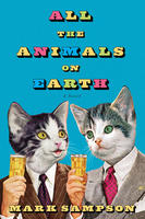 Book Cover All the Animals on Earth