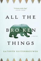 Book Cover All the Broken Things