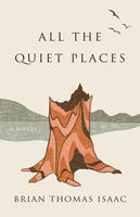 Book Cover ALl the Quiet Places