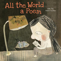 Book Cover All the World a Poem