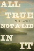 Book Cover All True Not a Lie In It