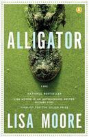 Book Cover Alligator