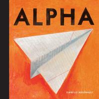 Book Cover Alpha