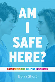 Book Cover Am I Safe Here