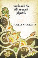 Book Cover Amah and the Silk Winged Pigeons